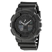 Часы мужские Casio G-Shock GA-100-1A1ER