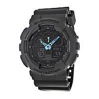 Часы мужские Casio G-Shock GA-100C-8AER