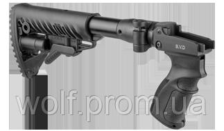 Приклад для СВД складной Fab Defense M4-SVD