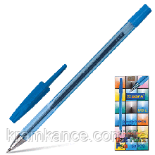 Ручки шариковые BEIFA 927 син