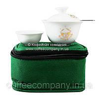 Набор китайской чайной церемонии