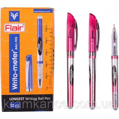 Ручки кулькові Flair-Writometer черв (10 км)