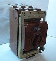 Автоматический выключатель А 3796 400А