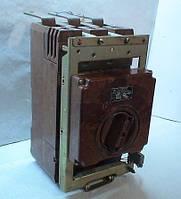 Автоматический выключатель А 3796 630А
