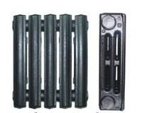 Цена на чугунный радиатор отопительный МС 140 М1 3КП 500 – 1,2