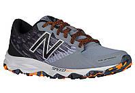 Мужские кроссовки New Balance MT690LG2 Grey Black Оригинал, фото 1