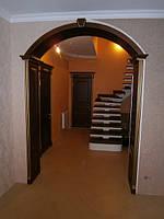 Межкомнатная арка