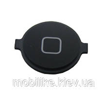IPhone 4S кнопка home чорна
