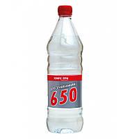 """РастворительТМ """"Химрезерв""""- Р-650  (0,5 л ПЭТ) - 0,35 кг."""