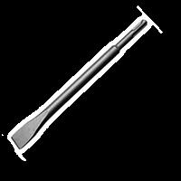 Зубило лопаточное SDS-PLUS 30*14*250 мм, арт. 260-101
