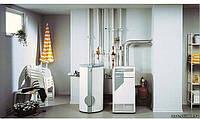 Монтаж систем автономного отопления, индивидуальное отопление