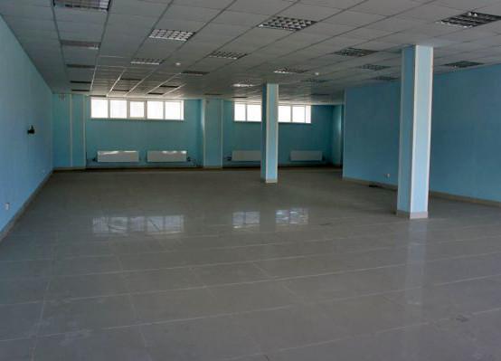 Ремонт склада (складского помещения)