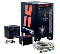 Плазменная система HYPERTHERM HSD130 HySpeed