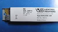 Блок питания Vossloh-schwabe ECXe350.129 42W