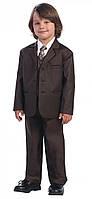 Нарядный выпускной костюм на мальчика 2-12 лет