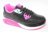 Детская спортивная обувь бренда Fieerini для девочек  р.33