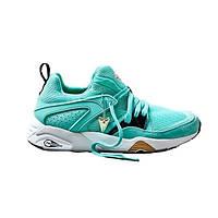 Женские кроссовки  Sneaker Freaker x Puma Blaze of Glory Sharkbait