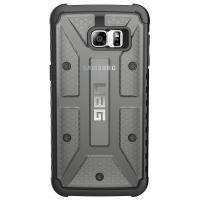 Чехол для моб. телефона Urban Armor Gear Samsung Galaxy S6 Edge Plus Ash (Transparent) (EDGEPLS-ASH-VP)