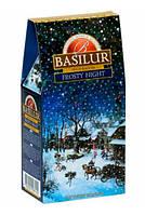 """Чай черный Basilur """"Морозная ночь"""""""