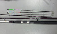 Фидер G - FEEDER RODS 3,60 m / up to 140 g