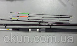 Фидер G - FEEDER RODS 3,90 m / up to 140 g