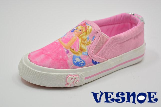 Детские слипоны ТМ. Jong Golf (Vesnoe) для девочек (разм. с 26 по 33 ... f70699f15e3