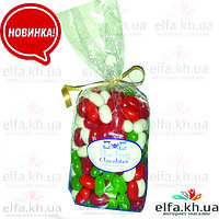 Конфеты Jelly Belly Mix (228g)