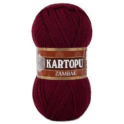 Kartopu Zambak K110