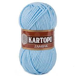 Kartopu Zambak K540