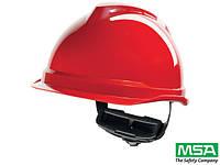 Шлем MSA-KAS-VG520 с коротким козырьком