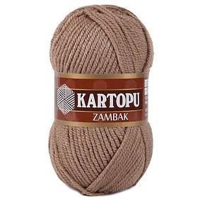 Kartopu Zambak
