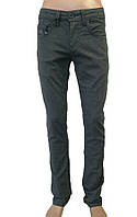 Мужские джинсы темно-серые, на myjeans.com.ua