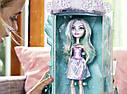 Кукла эвер афтер хай Кристал Винтер и игровой набор серия эпическая зима Ever After High Epic Winter Winter , фото 8