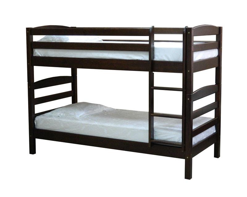 Детская двухъярусная кровать для небольшой комнаты, модель Л-303. Скиф