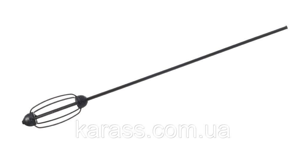 Кормушка арбуз с трубкой CarpExpert 40