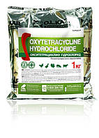 Окситетрациклин гидрохлорид 96% 1кг. O.L.KAR.
