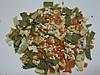 Смесь овощная (морковь, пастернак, лук порей, сельдерей)