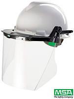 Шлем для электриков MSA-KASOT-E WBT