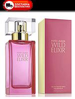 Женская парфюмированная вода ESTEE LAUDER WILD ELIXIR EDP 100 ML