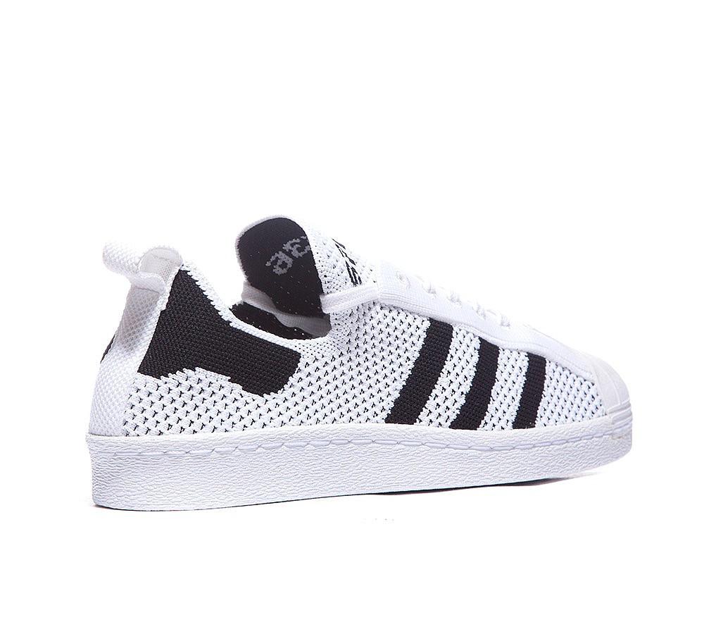 Кроссовки Adidas Superstar Primeknit 80s White купить в Киеве  c51dadffc0770