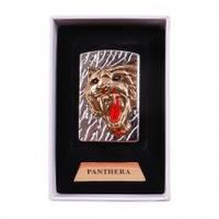 Зажигалка USB в коробке Pantera 4346