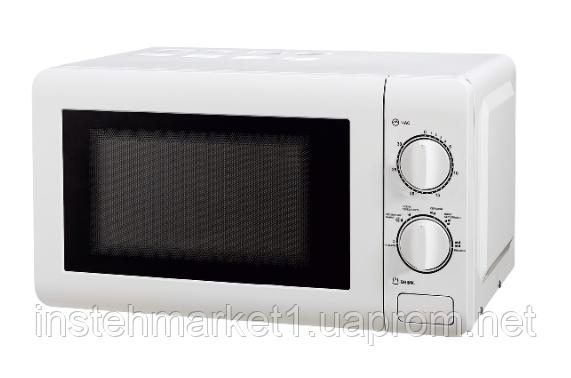 """Микроволновая печь Grunhelm 20MX60-L (мощность 800 Вт) в интернет-магазине """"Инстехмаркет"""""""