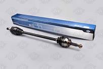 Привод переднего колеса (полуось) ЗАЗ 1102-1105 правый