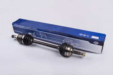 Привод переднего колеса (полуось) ВАЗ 2108-2115 левый
