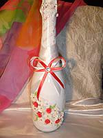 Свадебное шампанское 1