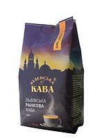 Кофе молотый Львовский Віденська кава Ранкова 100 грамм