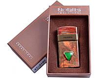 Зажигалка подарочная Nobilis №3190