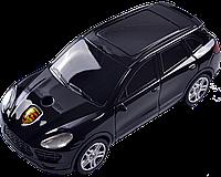 Зажигалка подарочная Porsche Cayenne (Черный) №4425