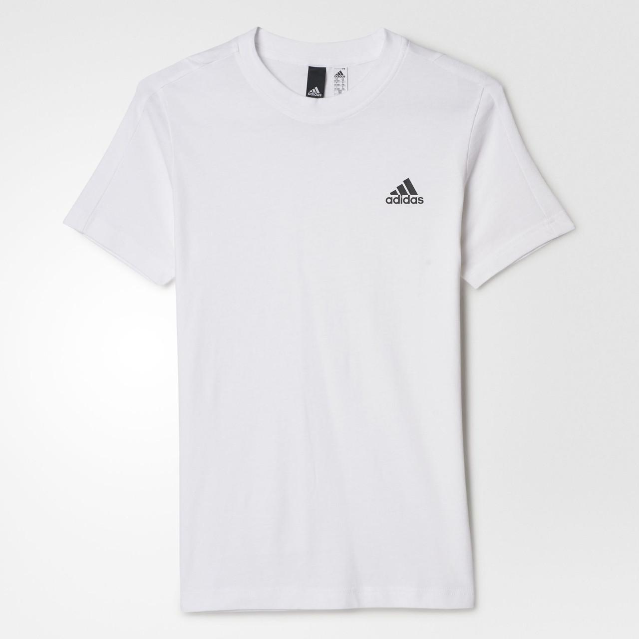Детская футболка Adidas Performance Essentials Base (Артикул: BR7738)