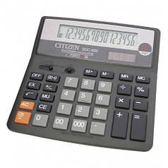 "Калькулятор ""Citizen"" SDC-660"